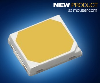 Mouser - Lumileds LUXEON 2835 LEDs Offer Easy Replacement in Retrofit Designs