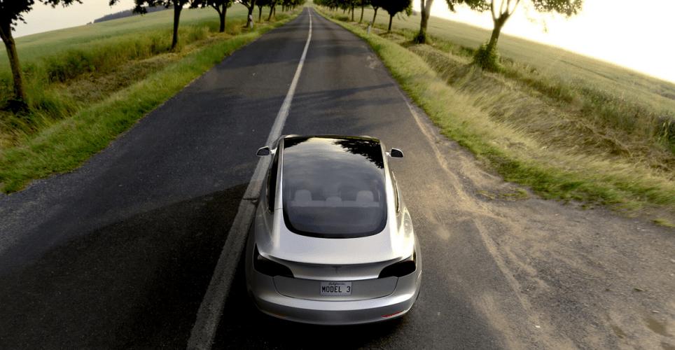(Credit: Tesla)