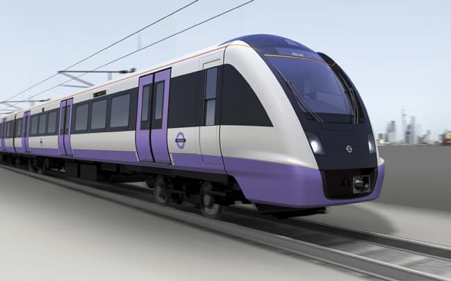 Crossrail, London's huge new railway, is entering the final stages of construction