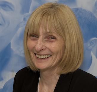 Pat Cole, Site Director for Abbott's diabetes care business