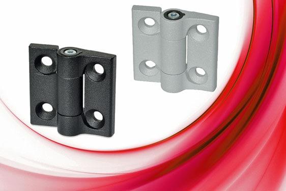 CMUF 270 degree adjustable friction hinge from Elesa UK
