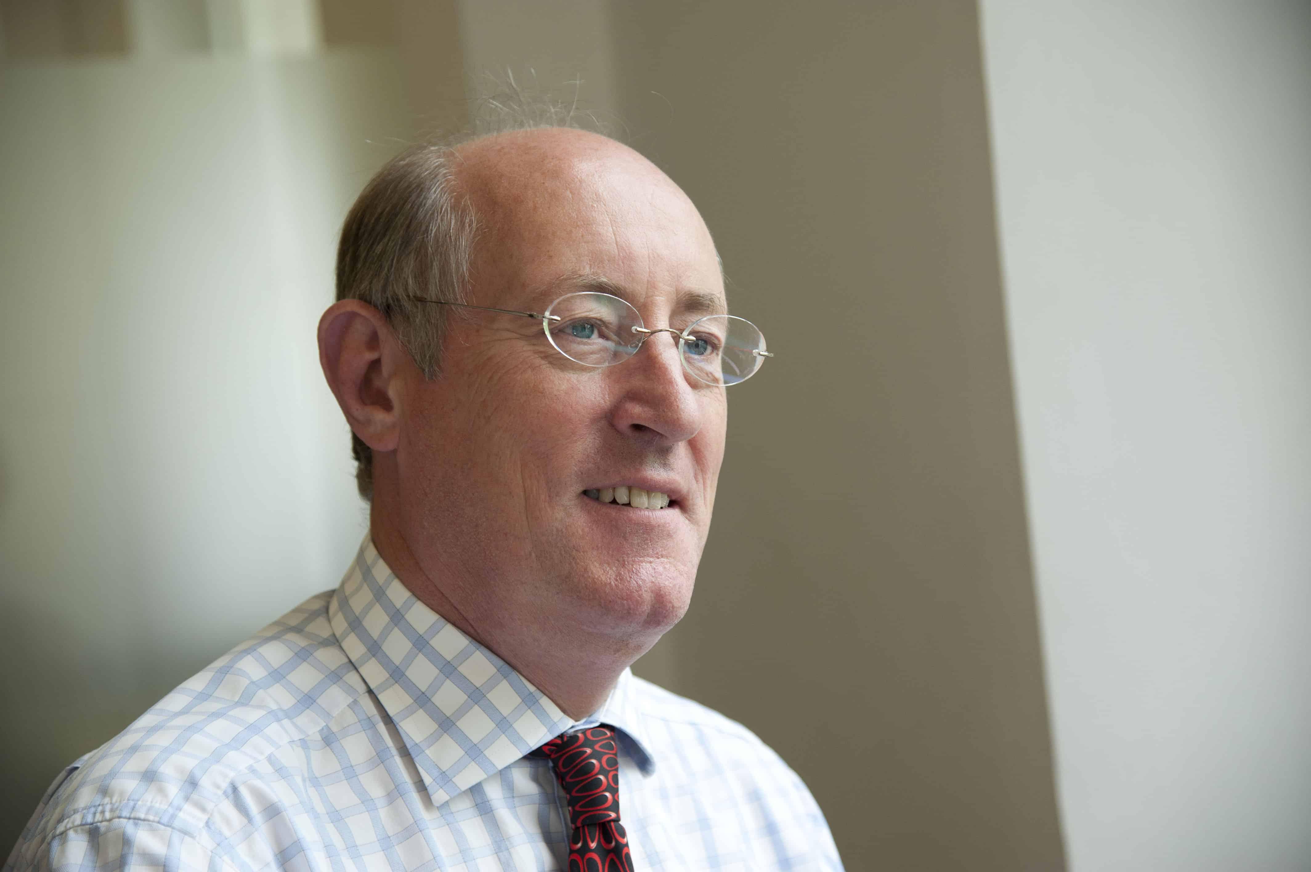 RAEng chief executive Philip Greenish