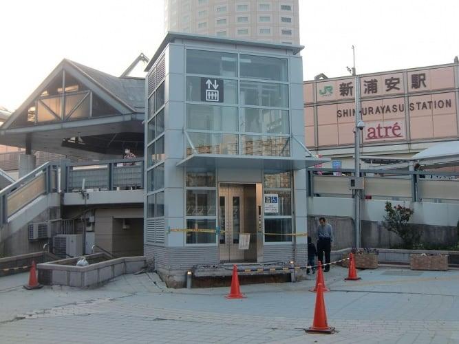Damage following the 2011 Japanese quake (Credit: On-Chan via CC)