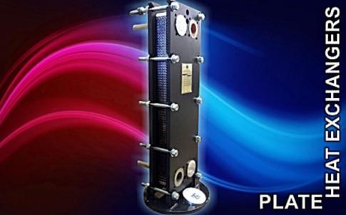 Plate-heat-exchangers