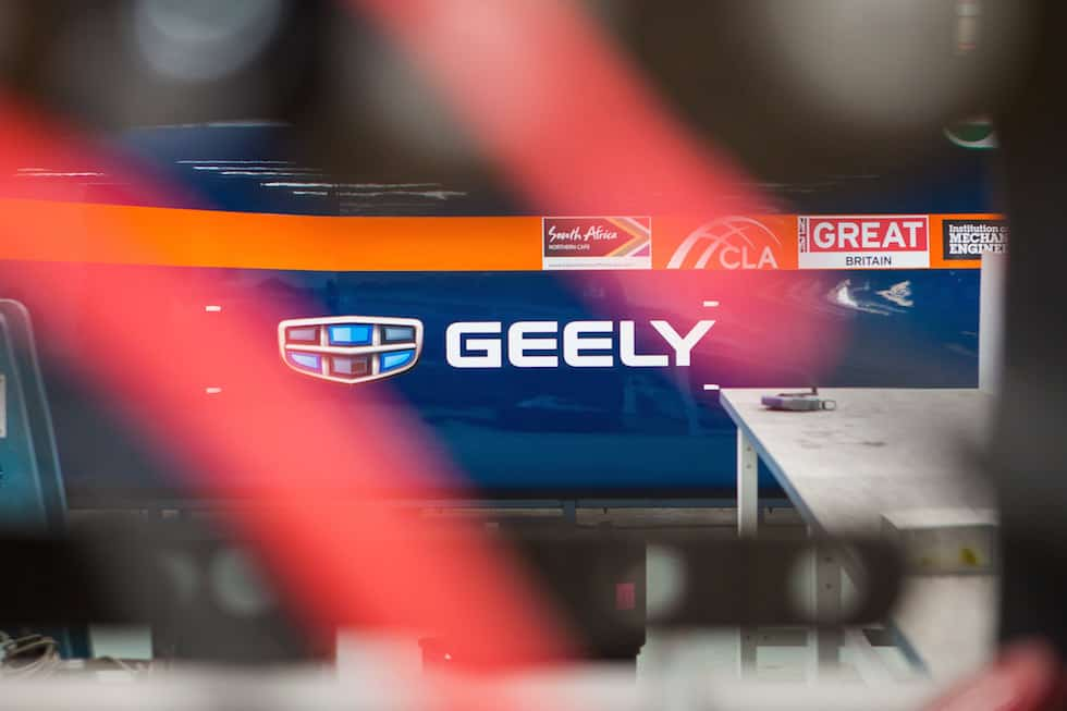 Geely close up_1_Pic Credit Stefan Marjoram