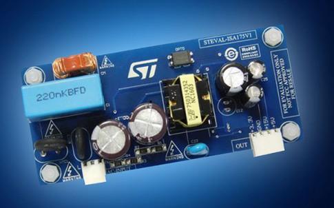 STEVAL-ISA175V1-Eval-Board-