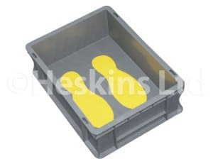 permastripe-boots-airport-security-tray