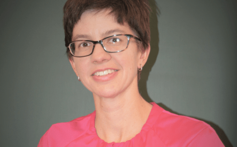 Dr Julie A Kmec