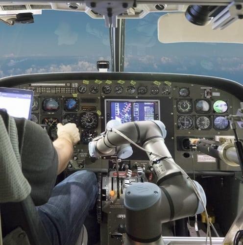 (Credit: Aurora Flight Sciences)
