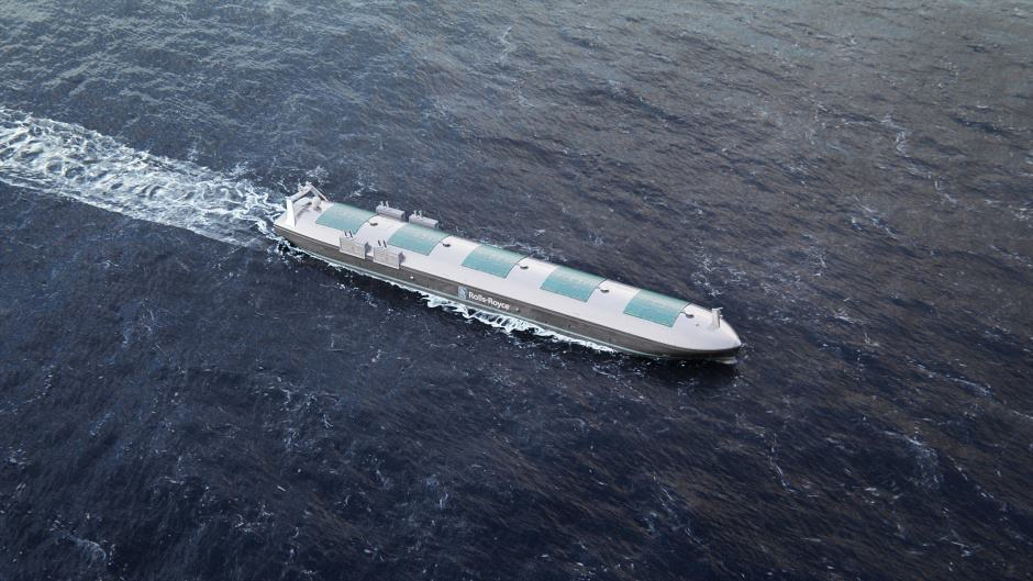 future-ship