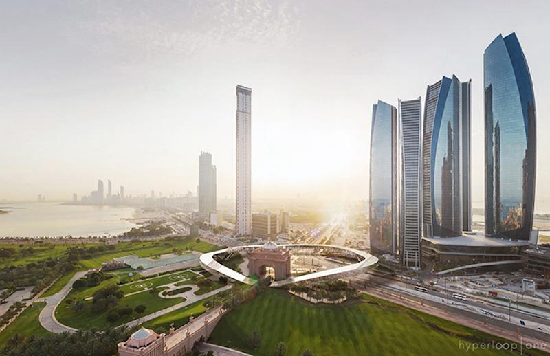 Hperloop_UAE_Dubai5