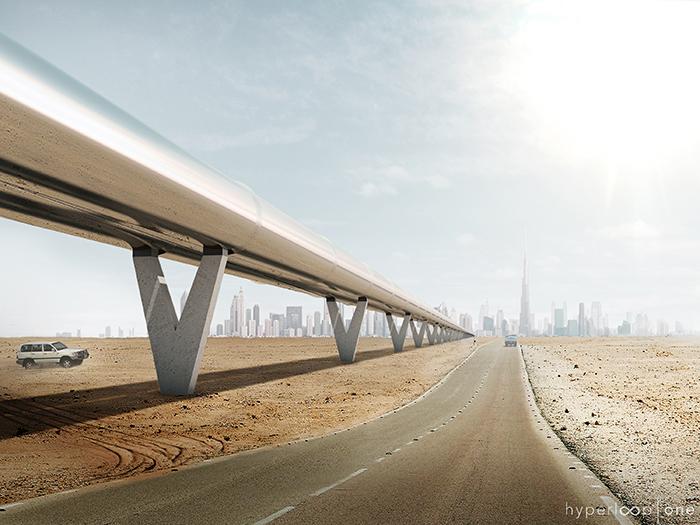 Hyperloop_desert