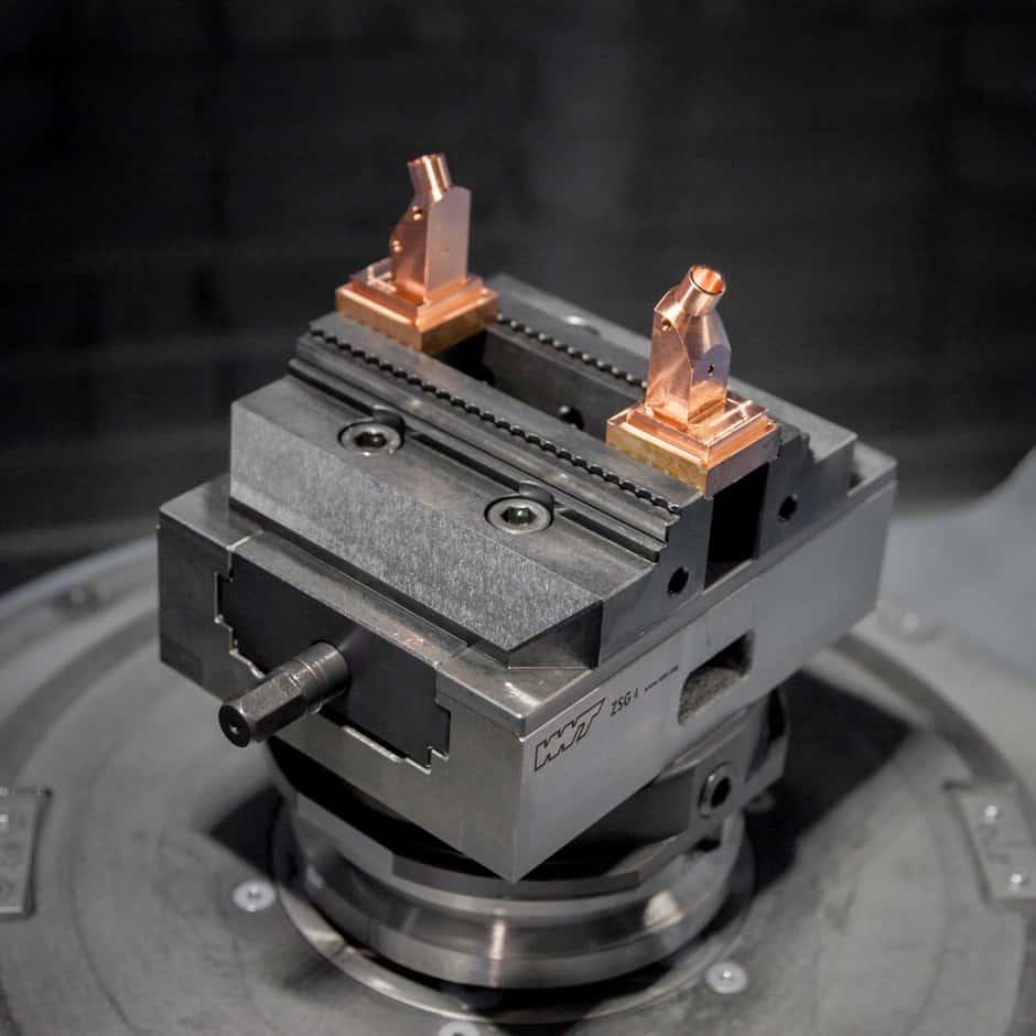 16-531-WNT-CNF Precision ZSG 4 Twin Parts (MR)