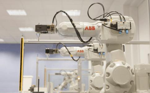 ABB robotics seminar