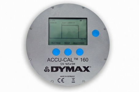 Radiometer aids process control in broad spectrum or LED-based UV curing