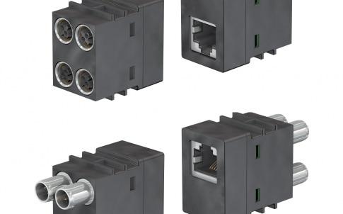 10 Gbit Ethernet module