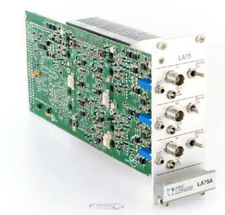 Linear piezo controller