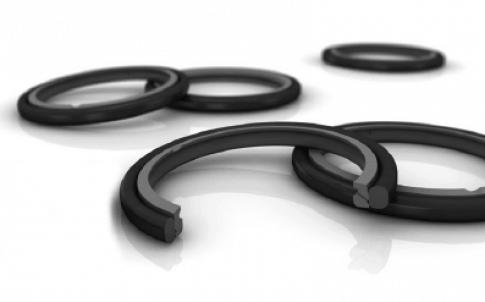 Rod seals Turcon Stepseal V