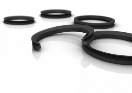Rotary Seals V-Ring Type A