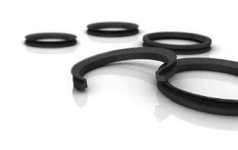 Rotary Seals V-Ring Type S