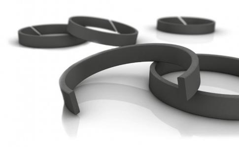Slydring Wear Rings – HiMod Slydring for Piston