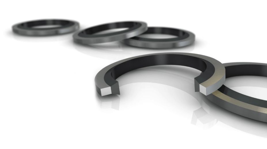 Static bonded seals – Bonded seals GM500