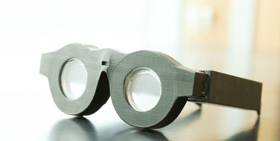 Smart Glasses 3