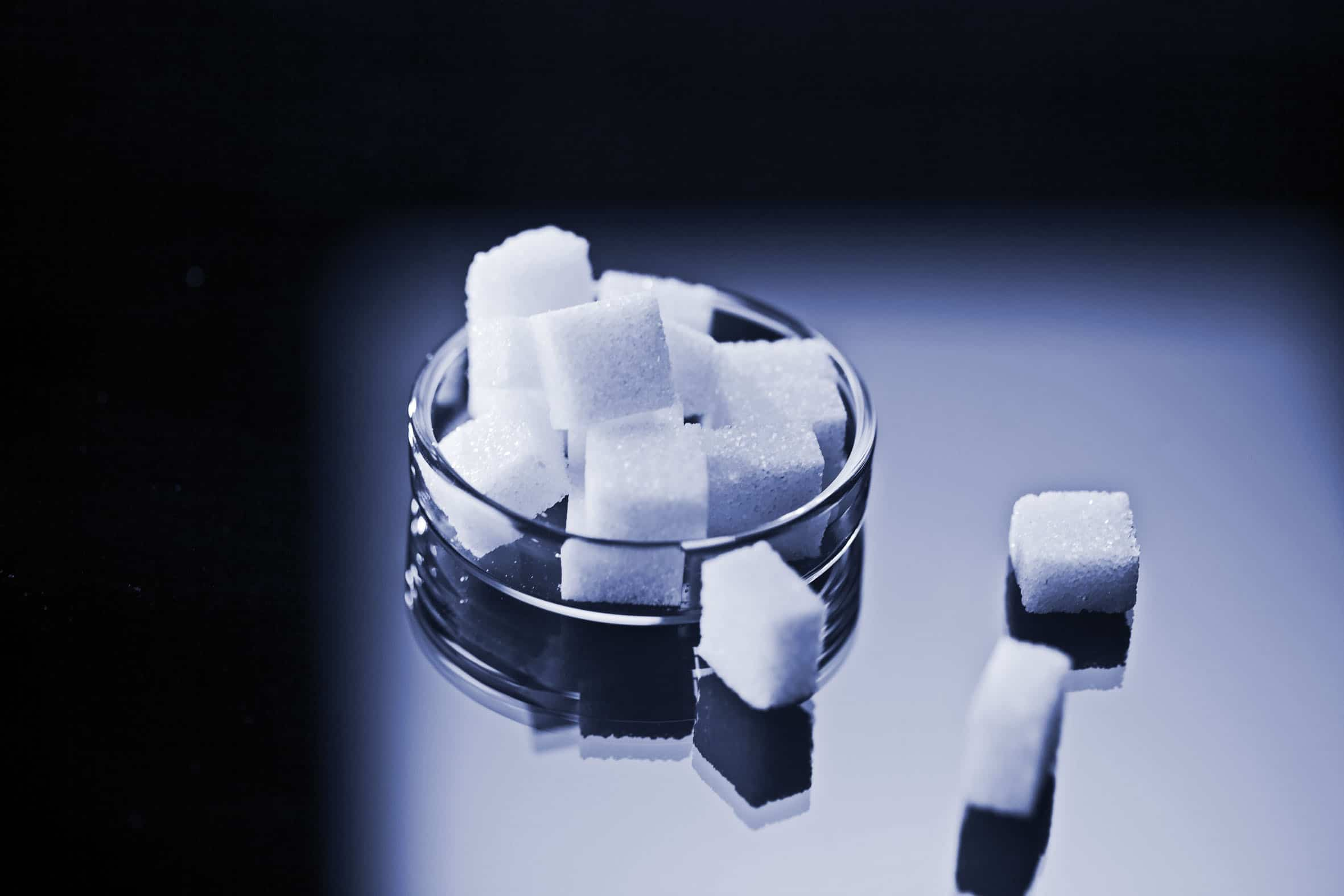 Ensure the right concentration at dissolving granulated sugar