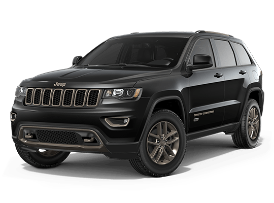 The 2016 Jeep Grand Cherokee is among the models affected