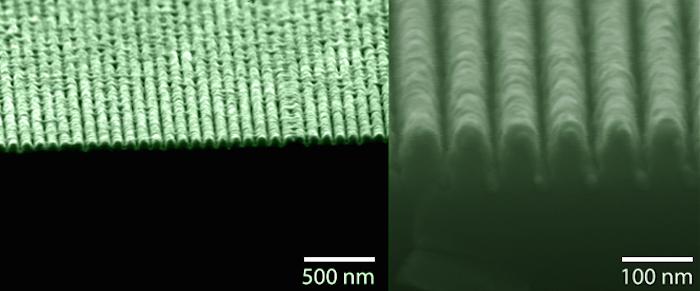 Image credit: Ultrafast and Nanoscale Optics Group at UC San Diego