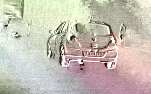 Seeing air pollution with thermal imaging cameras