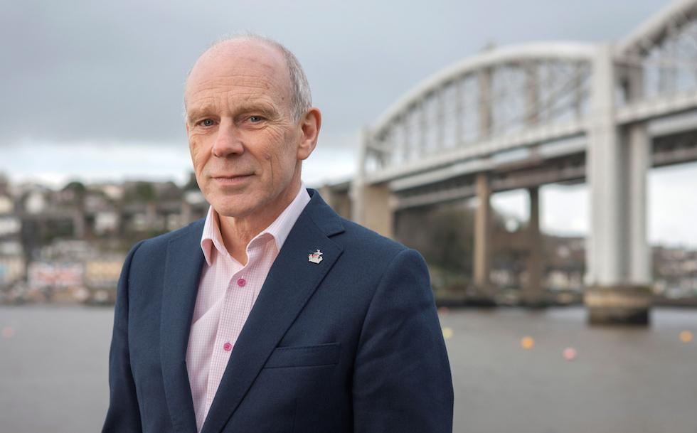 Stephen Ball Senior Advisor (and former CEO) to Lockheed Martin UK