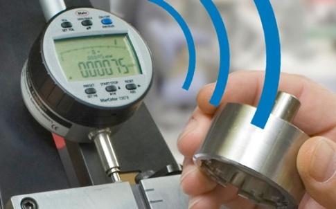 Dial Versus Digital Indicators