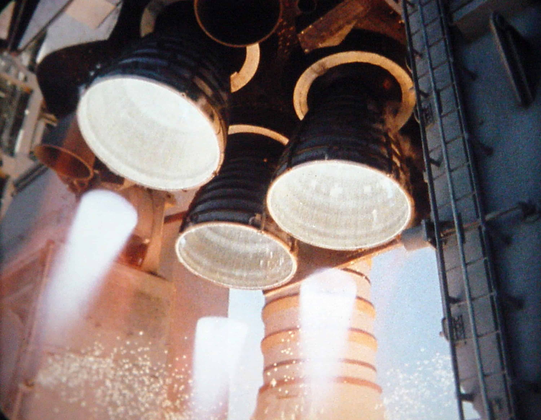 SiC nanotubes help strengthen rocket engines