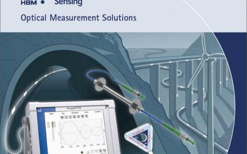Optical measurement solutions