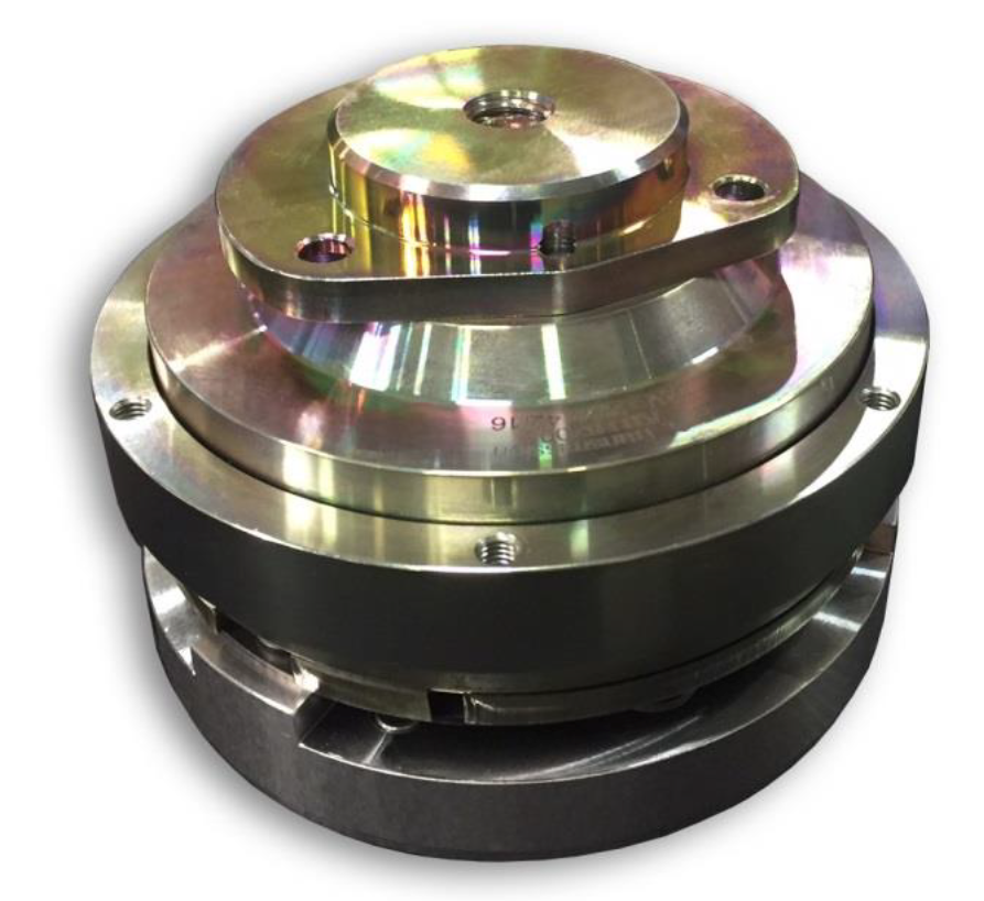magnetic clutch