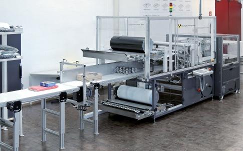 conveyor technology modules