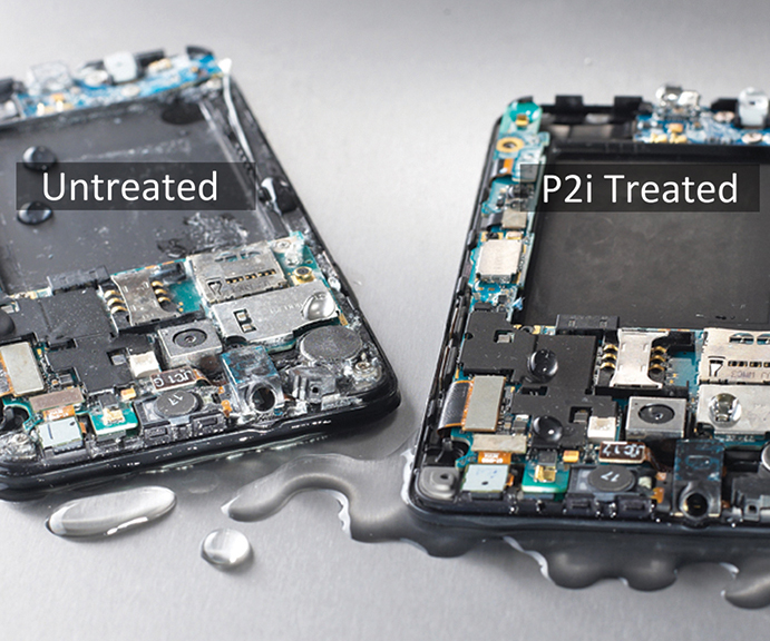 untreated devices
