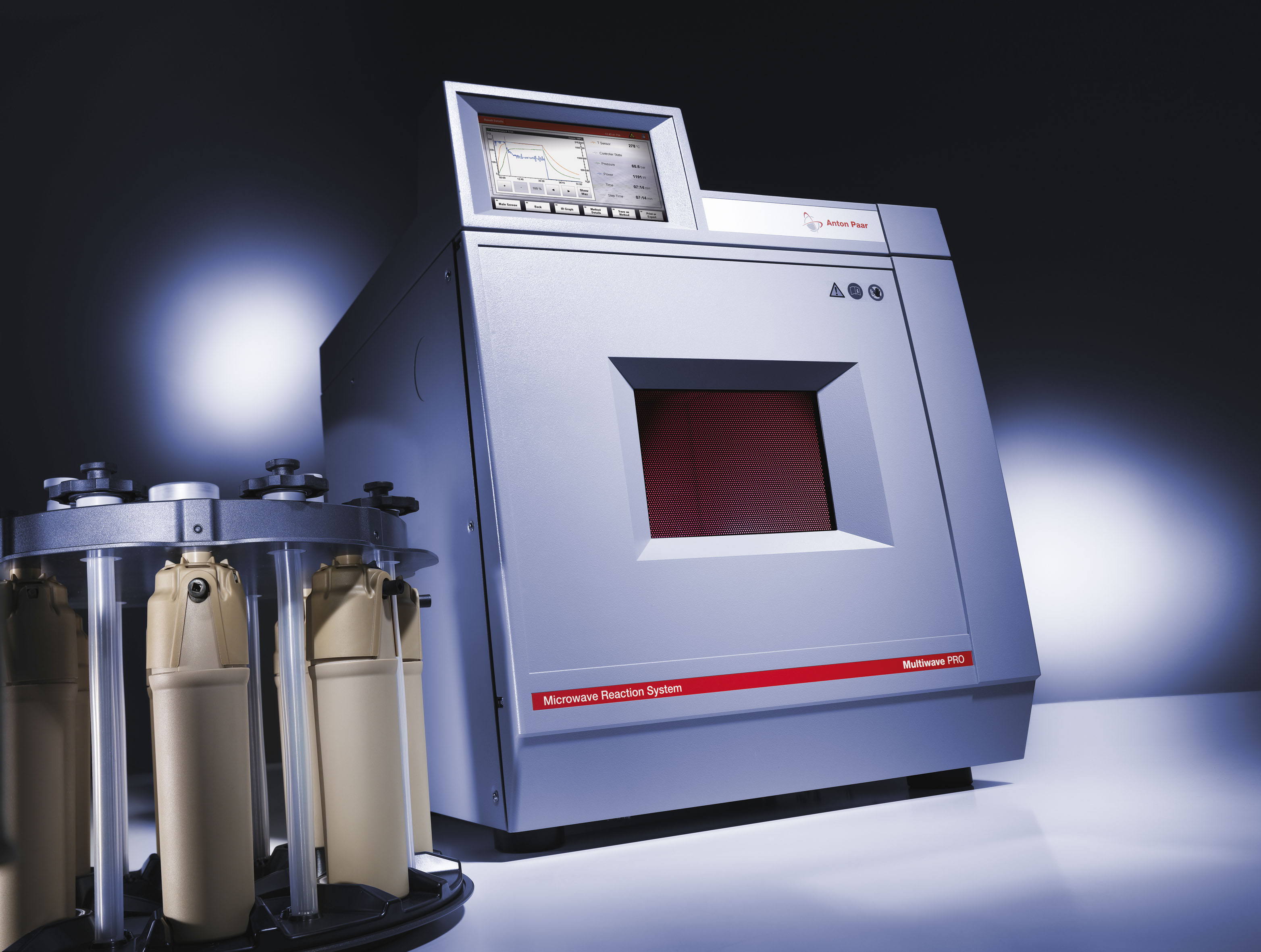 Conventional versus microwave extraction
