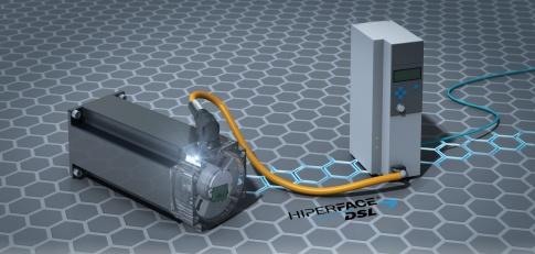 Hiperface DSL (Digital-Servo-Link)
