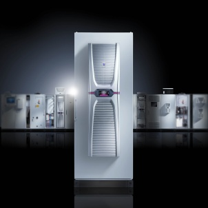 Cooling units and chillers