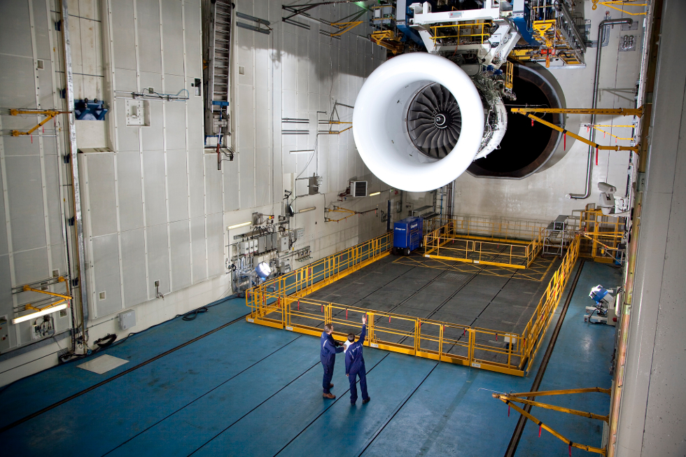Rolls-Royce Safeguards Jobs With £150m Investment