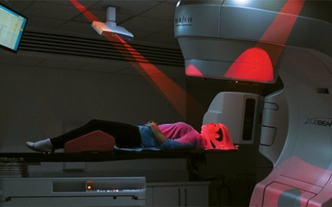 Vision RT began in 2001 and has gone on to pioneer surface-guided radiation therapy