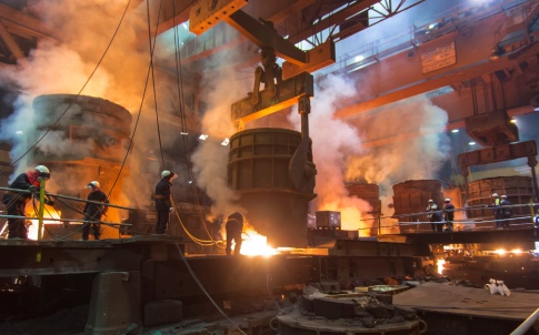 Sheffield Forgemasters wins offshore contract