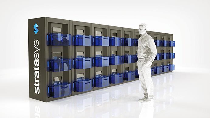 Demonstrator Manufacturing Cells