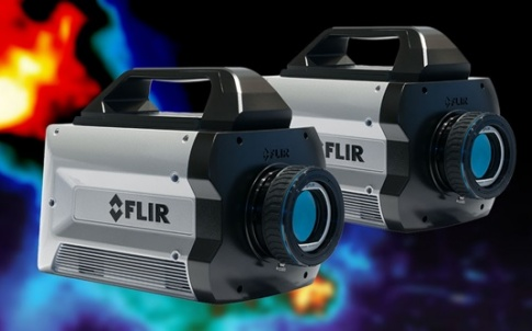The advantages of LWIR SLS thermal cameras