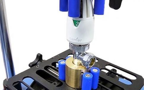 Thermostatic radiator valve operating torque