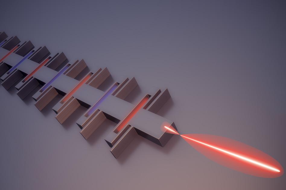 MIT-Terahertz-Laser