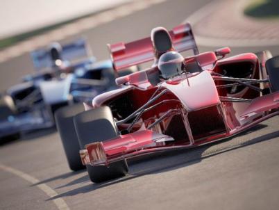 Motorsport aerodynamic pressure scanning
