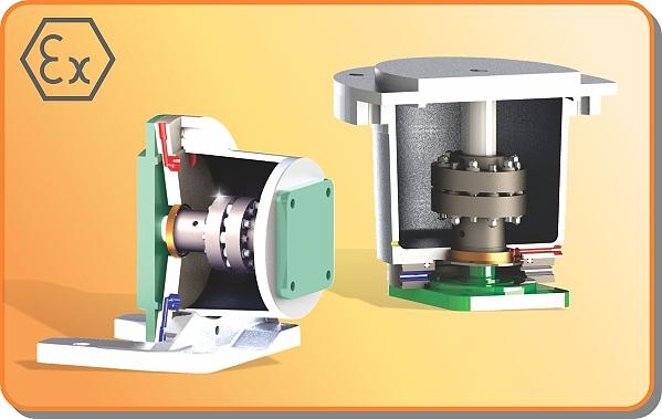 Electric motor to hydraulic pump bellhousing assemblies